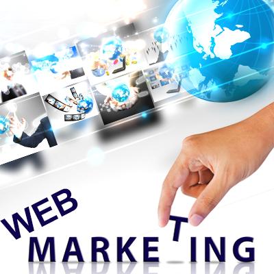 Tour d'horizon du webmarketing