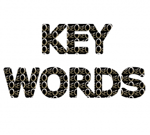 balise keywords