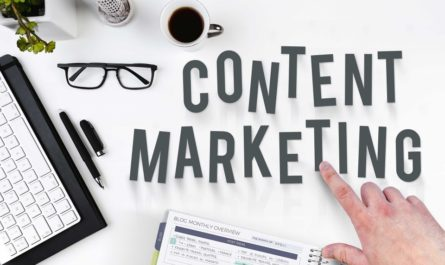 content marketing en 2 mots