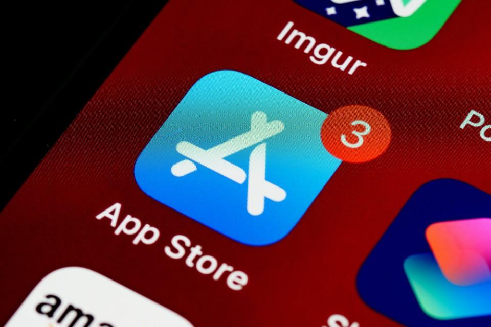 comment référencer une application mobile